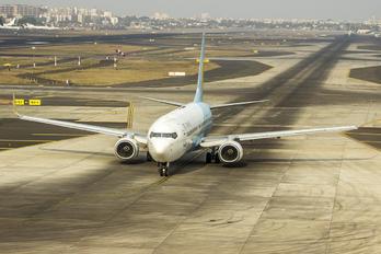 VT-JLJ - Jet Airways Boeing 737-900ER