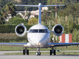 M-RLIV - Private Canadair CL-600 Challenger 605 aircraft
