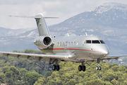 9H-VFJ - Vistajet Bombardier Challenger 605 aircraft