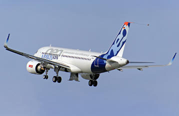 D-AVWA - Airbus Industrie Airbus A319 NEO