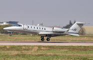 I-FORR - Private Learjet 40 aircraft