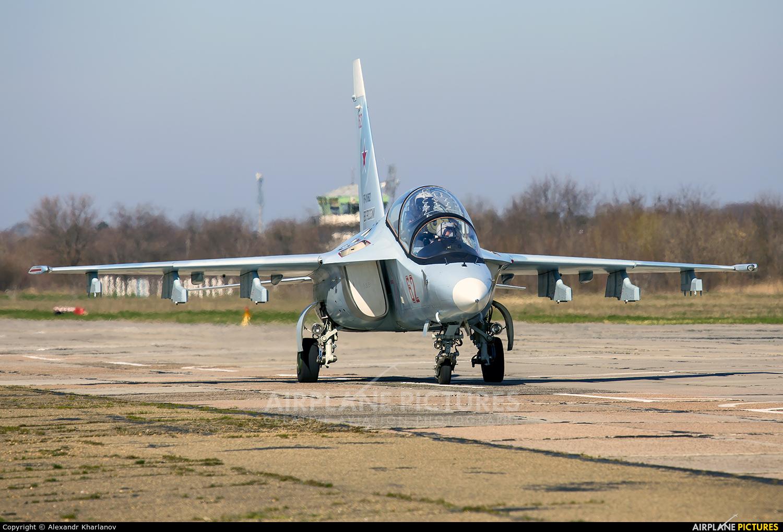 Russia - Air Force 62 aircraft at Armavir Air Base