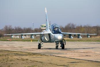 62 - Russia - Air Force Yakovlev Yak-130