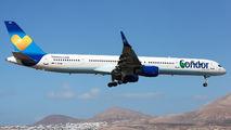 D-ABOM - Condor Boeing 757-300 aircraft