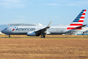 N817NN - American Airlines Boeing 737-800