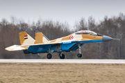 811 - Egypt - Air Force Mikoyan-Gurevich MiG-35 aircraft