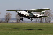 SP-OPM - Private Cessna 206 Stationair (all models) aircraft