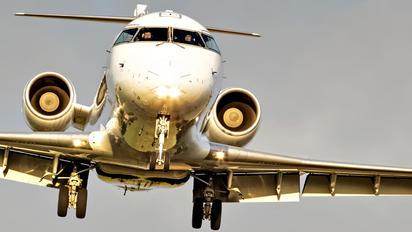 EC-HHI - Air Nostrum - Iberia Regional Bombardier CRJ-200ER