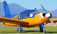 D-EMJI - Private Morane Saulnier MS.893A Rallye Commodore 180 aircraft