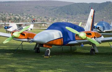 HA-YCH - Private Piper PA-34 Seneca