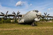 RA-08830 - Russia - Air Force Antonov An-22 aircraft