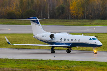 HB-JGB - Private Gulfstream Aerospace G-IV,  G-IV-SP, G-IV-X, G300, G350, G400, G450