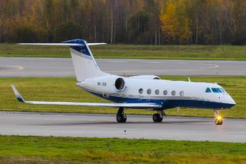 HB-JGB - Private Gulfstream Aerospace G-IV,  G-IV-SP, G-IV-X, G300, G350, G400, G450
