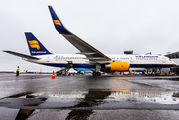 TF-ISF - Icelandair Boeing 757-200WL aircraft