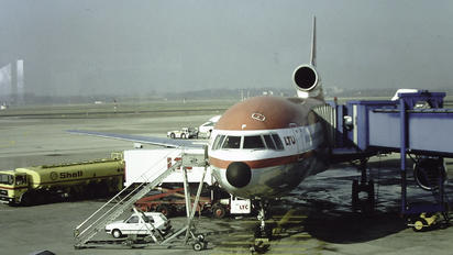 D-AERP - LTU Lockheed L-1011-1 Tristar