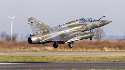 671 - France - Air Force Dassault Mirage 2000D