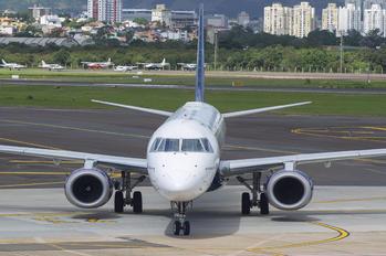 PR-AYG - Azul Linhas Aéreas Embraer ERJ-195 (190-200)
