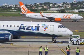 PR-AXR - Azul Linhas Aéreas Embraer ERJ-195 (190-200)