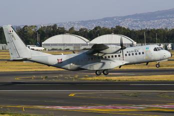 ANX-1253 - Mexico - Navy Casa C-295M