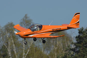 SP-SOVA - Private Skyleader 500