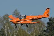 SP-SOVA - Private Skyleader 500 aircraft