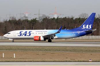 LN-RGI - SAS - Scandinavian Airlines Boeing 737-800