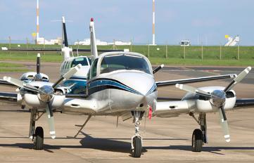 G-FFWD - Private Cessna 310