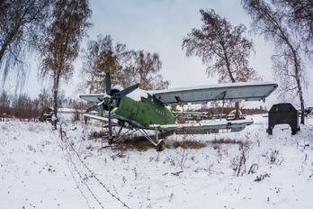 - - DOSAAF / ROSTO Antonov An-2