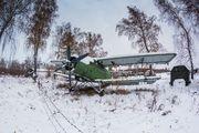 - - DOSAAF / ROSTO Antonov An-2 aircraft