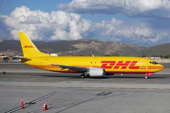 N306GT - DHL Cargo Boeing 737-400SF