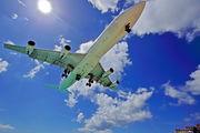 F-GLZK - Air France Airbus A340-300 aircraft