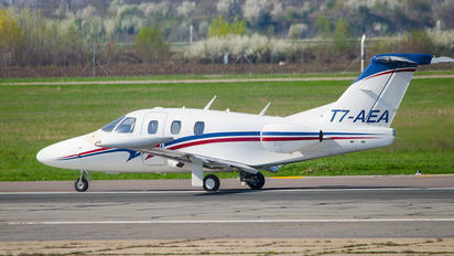 T7-AEA - Eclipse Aviation Eclipse EA500