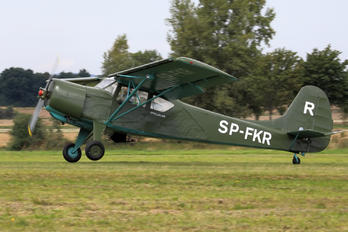 SP-KFR - Private Reims F337 Super Master (all types)