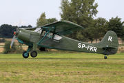 SP-KFR - Private Reims F337 Super Master (all types) aircraft