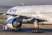 HS-TKL - Thai Airways Boeing 777-300ER aircraft