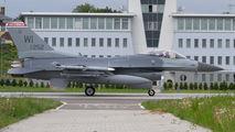 87-0252 - USA - Air National Guard General Dynamics F-16C Fighting Falcon aircraft