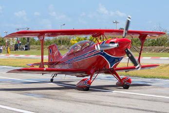 N360BF - Private Pitts S-2C Special