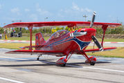 N360BF - Private Pitts S-2C Special aircraft