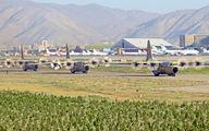 5-8507 - Iran - Islamic Republic Air Force Lockheed C-130H Hercules aircraft
