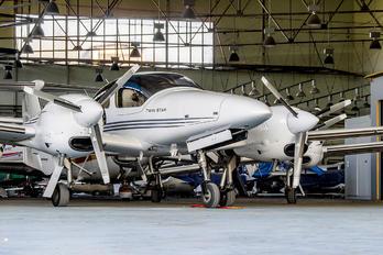 OM-SKT - Slovakia - Civil Aviation Authority Diamond DA42
