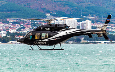 RA-01939 - Private Bell 429