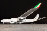 Italian Prime Minister visits Ottawa title=