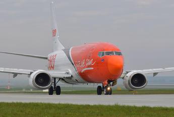 OE-IBZ - TNT Boeing 737-300F