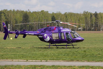 RA-01930 - Private Bell 407