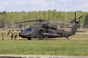 95-26638 - USA - Army Sikorsky UH-60L Black Hawk aircraft