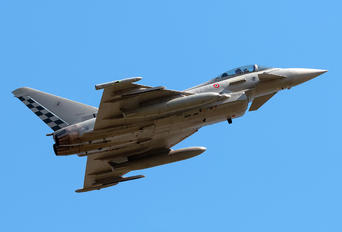 MM7311 - Italy - Air Force Eurofighter Typhoon F.2