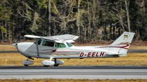 D-EELH - Private Cessna 172 Skyhawk (all models except RG) aircraft