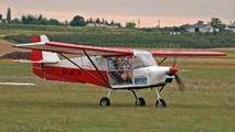 SP-SKYR - Private Skyranger 912S aircraft