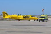 D-CURE - ADAC Luftrettung Learjet 60XR aircraft