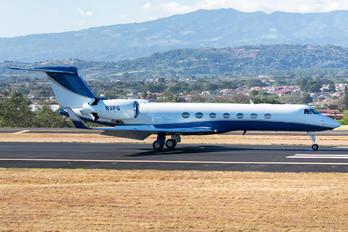 N3PG - Private Gulfstream Aerospace G-V, G-V-SP, G500, G550